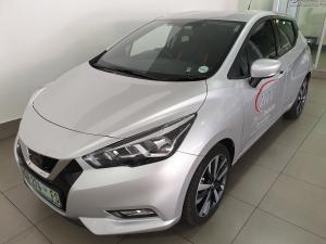 Nissan Micra 900T Acenta Plus - Image 8