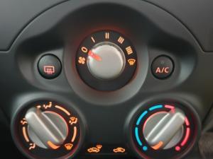 Nissan Micra 1.2 Active Visia - Image 21