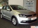Thumbnail Volkswagen Polo Vivo 1.4 Comfortline