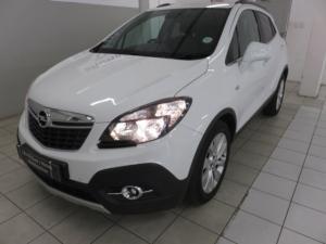 Opel Mokka / Mokka X 1.4T Cosmo - Image 1