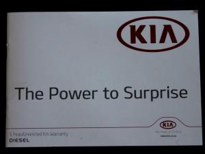 Kia Sorento 2.2D LX automatic - Image 12