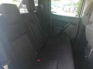 Ford Ranger 2.2TDCi double cab 4x4 XL auto - Image 7