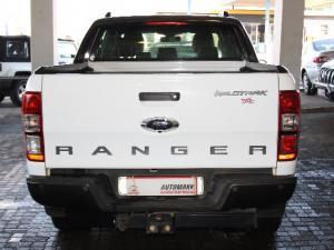 Ford Ranger 3.2TDCi double cab 4x4 Wildtrak auto - Image 3