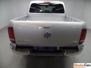 Volkswagen Amarok 3.0 TDi H-LINE 4MOT automatic D/C - Image 4