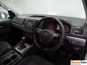 Volkswagen Amarok 3.0 TDi H-LINE 4MOT automatic D/C - Image 6