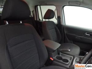 Volkswagen Amarok 3.0 TDi H-LINE 4MOT automatic D/C - Image 9