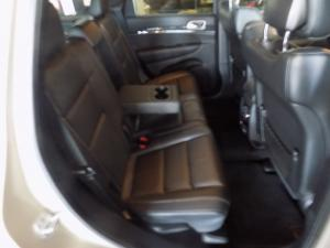 Jeep Grand Cherokee 3.0L V6 CRD O/LAND - Image 11