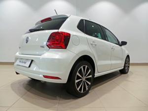 Volkswagen Polo hatch 1.2TSI Highline auto - Image 3