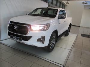 Toyota Hilux 2.8GD-6 Xtra cab 4x4 Raider auto - Image 1
