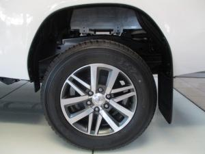 Toyota Hilux 2.8GD-6 Xtra cab 4x4 Raider auto - Image 8