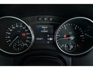 Mercedes-Benz ML ML320CDI - Image 10