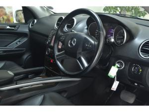 Mercedes-Benz ML ML320CDI - Image 11