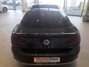 Volkswagen Arteon 2.0 TSI R-LINE 4M DSG - Image 8
