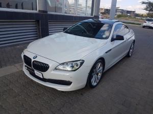 BMW 640i Coupe automatic - Image 1
