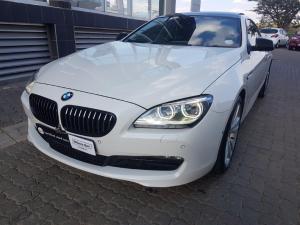 BMW 640i Coupe automatic - Image 2