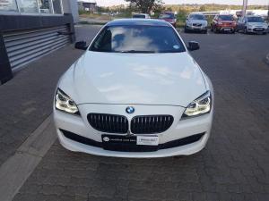 BMW 640i Coupe automatic - Image 3