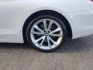 BMW 640i Coupe automatic - Image 4