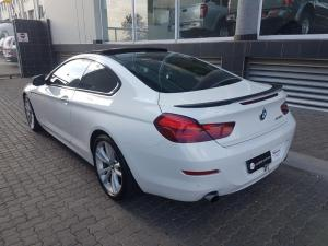 BMW 640i Coupe automatic - Image 6