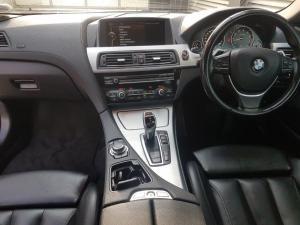 BMW 640i Coupe automatic - Image 8