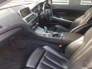 BMW 640i Coupe automatic - Image 9