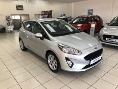 Ford Cape Town Fiesta 1.0T Trend