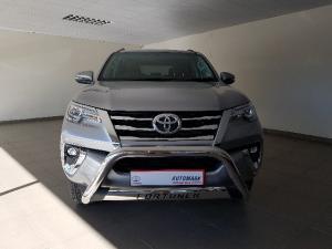 Toyota Fortuner 2.8GD-6 - Image 2