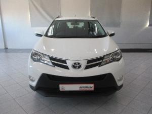 Toyota RAV4 2.0 GX - Image 2