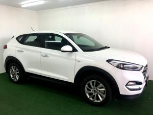 Hyundai Tucson 2.0 Premium automatic - Image 7