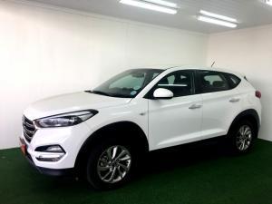 Hyundai Tucson 2.0 Premium automatic - Image 8
