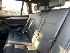 BMW X3 xDrive20d M Sport auto - Image 12