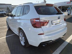 BMW X3 xDrive20d M Sport auto - Image 3