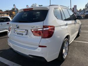 BMW X3 xDrive20d M Sport auto - Image 4