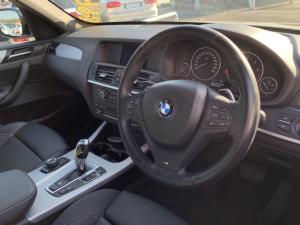 BMW X3 xDrive20d M Sport auto - Image 5