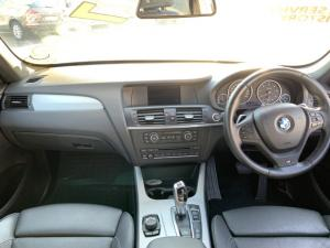 BMW X3 xDrive20d M Sport auto - Image 6