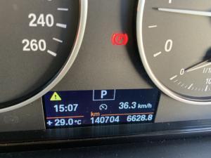 BMW X3 xDrive20d M Sport auto - Image 7