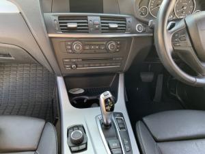 BMW X3 xDrive20d M Sport auto - Image 9