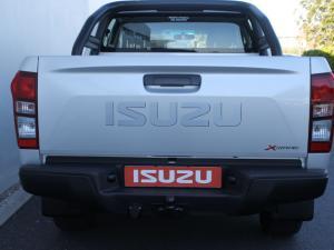Isuzu D-MAX 250 HO X-RIDER 4X4 D/C - Image 9