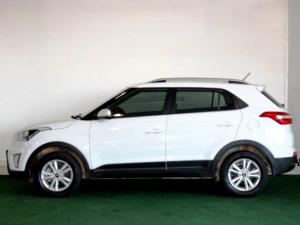 Hyundai Creta 1.6D Executive automatic - Image 16