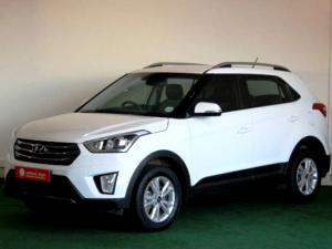 Hyundai Creta 1.6D Executive automatic - Image 2