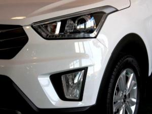 Hyundai Creta 1.6D Executive automatic - Image 33