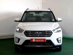 Hyundai Creta 1.6D Executive automatic - Image 35