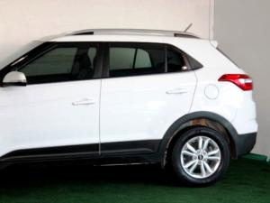 Hyundai Creta 1.6D Executive automatic - Image 39