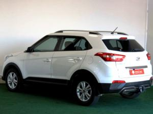Hyundai Creta 1.6D Executive automatic - Image 3