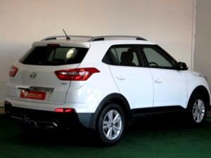 Hyundai Creta 1.6D Executive automatic - Image 4