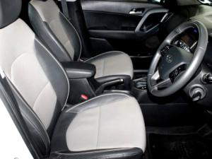 Hyundai Creta 1.6D Executive automatic - Image 6