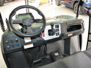 Linhai T-BOSS CUV 410 EFi 4X4 S/S - Image 3