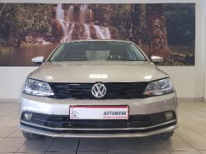 Volkswagen Jetta 1.2TSI Trendline - Image 2