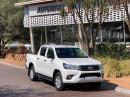 Thumbnail Toyota Hilux 2.4GD-6 double cab SRX