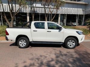 Toyota Hilux 2.4GD-6 double cab SRX - Image 4