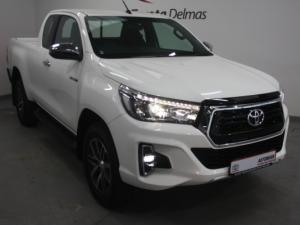 Toyota Hilux 2.8 GD-6 RB Raider 4X4 automaticE/CAB - Image 1